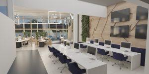 Fibwi - nueva sede central, Inca (Mallorca) · 2021